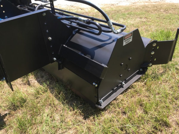 Pulverizer by JPS Fabrications LLC